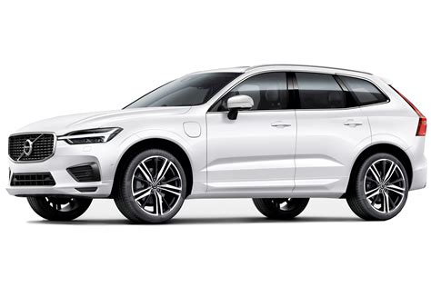 Volvo Xc60 2020 Uk by Compare Suv Dimensions Uk 2018 2019 2020 Ford