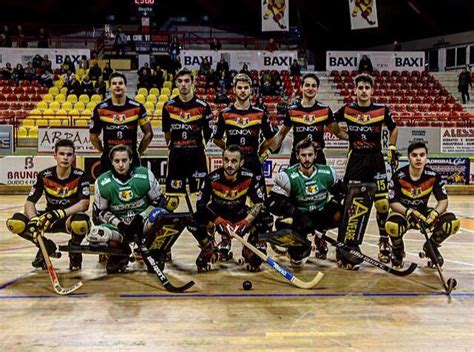 unipol follonica a1 hockey bassano hockey bassano