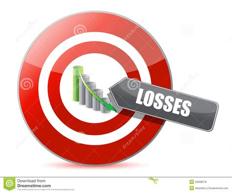 Target Gift Card Problems - problem targeting losses target concept royalty free stock photos image 26668578