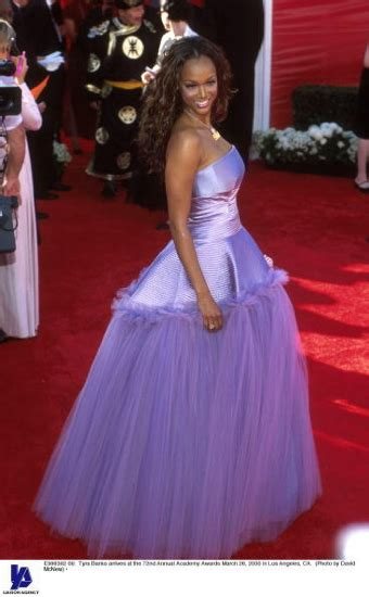 Tyras Fashion Misstep by The Most Outrageous Oscar The Kit