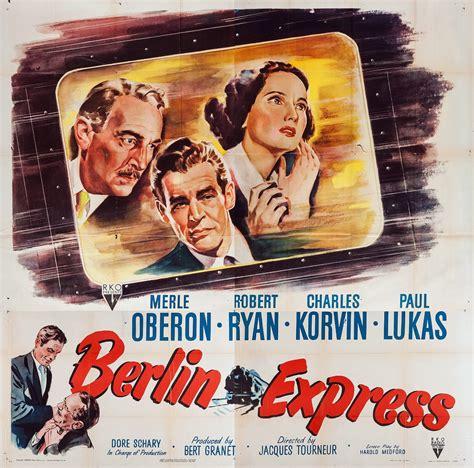 berlin express berlin express