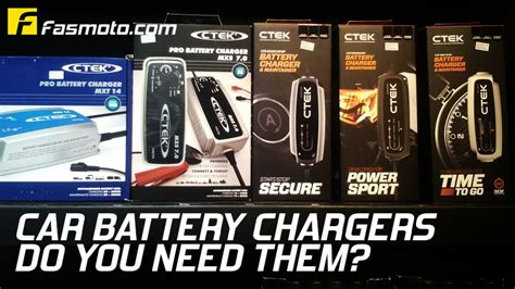 what battery charger do i need car battery chargers do you need them audiotech by fasmoto