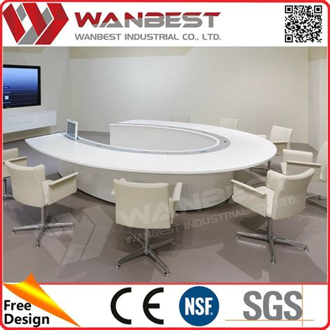 Board Meeting Table Artificial Board Meeting Conference Table From China Stonecontact