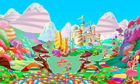 christmas candyland images candyland backgrounds wallpaper cave
