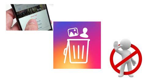 akun instagram tutorial rambut tutorial cara nge block buka blokir akun pengguna instagram