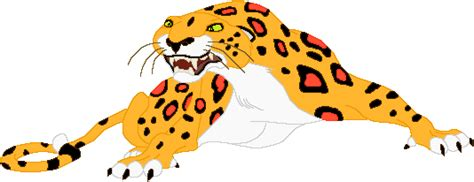 imagenes de un jaguar en caricatura tarzan plaatjes