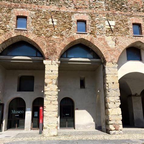 ingresso museo museo archeologico savona
