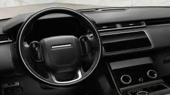 Black And White Interior nouveau range rover velar galerie r dynamic velar land