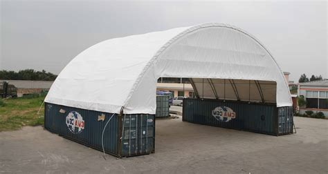 Aircraft Shed by Aircraft Hangars Products Xinlishelter