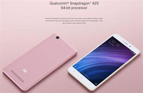Hp Xiaomi Redmi Di Indonesia perbandingan bagus mana hp xiaomi redmi 4a vs samsung galaxy j3 segi harga kamera dan