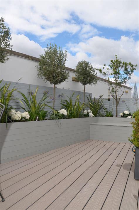 Bridge Planter Boxes by Garden Garden Gardens From