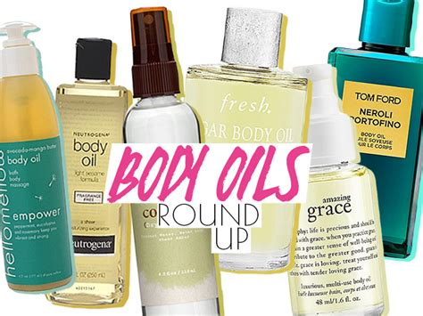 Oils For A Smooth Skin by Best Oils For Smooth Skin Stylecaster