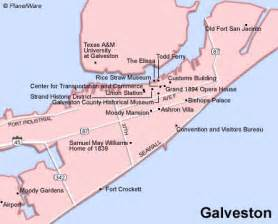 galveston on map galveston house rentals sand galveston island el