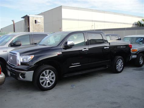 2012 Toyota Tundra For Sale Used 2012 Toyota Tundra Photos 5700cc Gasoline