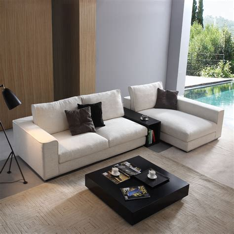 home furniture modern sofa design 2017 l type wooden sofa