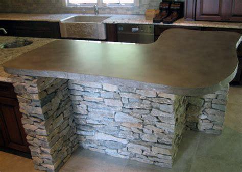 countertops more concrete countertops