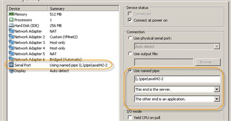 serial port in use netsec memo use serial port in machines running