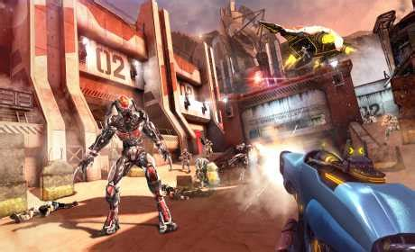 game shadowgun mod apk data shadowgun legends 0 4 5 full apk mod ammo no reload data