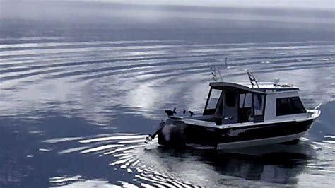 kingfish boat r kingfisher 2425 experience youtube