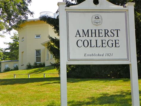 amherst college only in the republic of amherst 2 times 2