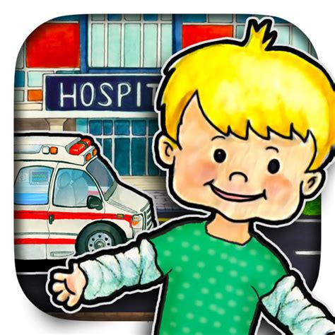 my next home my playhome hospital on the app store