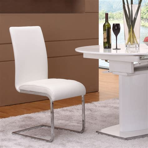 cool chairs for living room cool mice stylish minimalist modern white leather back