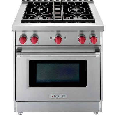 wolf kitchen appliances prices wolf freestanding gas ranges at appliance gallery