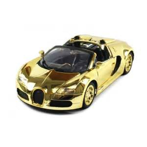 Rc Bugatti Veyron Diecast Bugatti Veyron Electric Rc Car 1 18 Metal Rtr