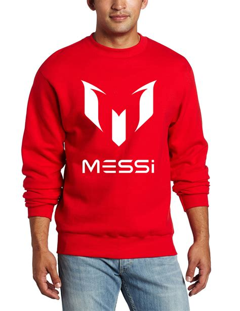 Sweater Hoodie Jumper Leonel Messi Almira Collection fc barcelona apparel cheap sweater