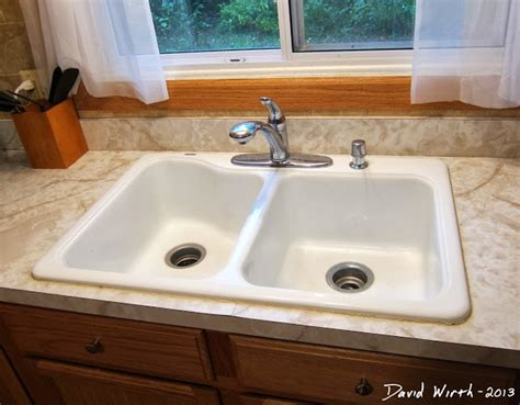 how to caulk a bathroom sink fix caulk around a sink