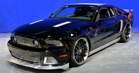 customized mustang customized 2014 mustangs autos post