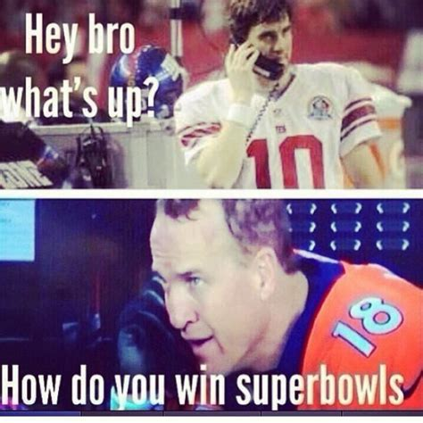 Broncos Win Meme - internet goes in with funny memes of seahawks beating broncos