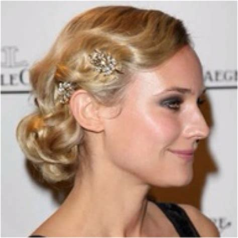 great gatsby prom hair great gatsby style updo beaut 233 pinterest