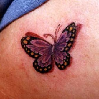 elegant butterfly tattoo designs butterfly tattoos pictures images photos