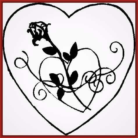 imagenes de amor para dibujar pequeños imagenes de corazones de amor para dibujar a lapiz