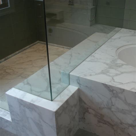 Bathtub Marble by Marble Bathtub Surround 171 Bathroom Design