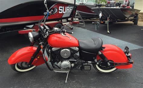 Kawasaki 1500 Drifter For Sale by Kawasaki Vulcan Drifter 1500 Motorcycles For Sale