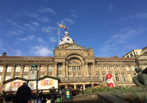 a visit to birmingham by dogancan erol architectural