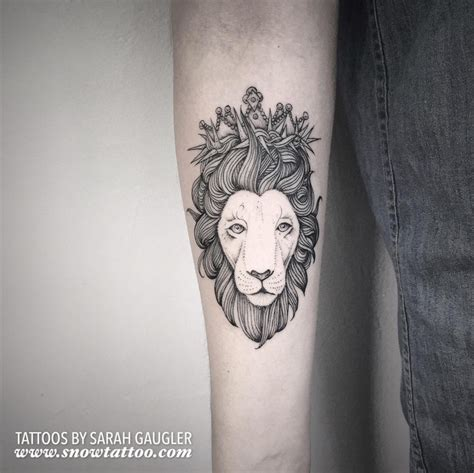 snow tattoo tattoos by sarah gaugler