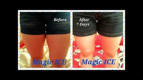 dabo slimming hot gel reviews magical slimming gel 3 minutes result youtube