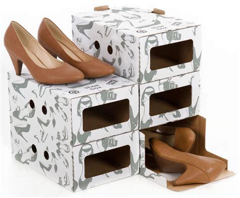 shoe storage boxes uk shoe boxes storepak shoe boxes uk