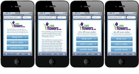 mobile landing page builder how to build the mobile landing page