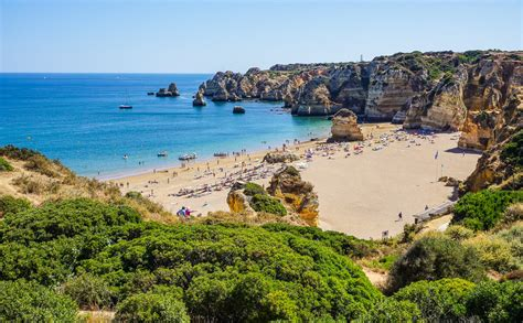 top     lagos portugal western algarve