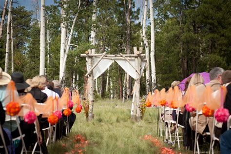 arizona rustic wedding rustic wedding chic