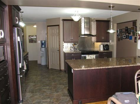 kitchen cabinets maple espresso countertops formica 10 best granite images on pinterest hickory kitchen