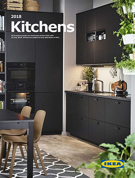 when does ikea have kitchen sales 2017 the ikea catalogue 2018 home furnishing inspiration