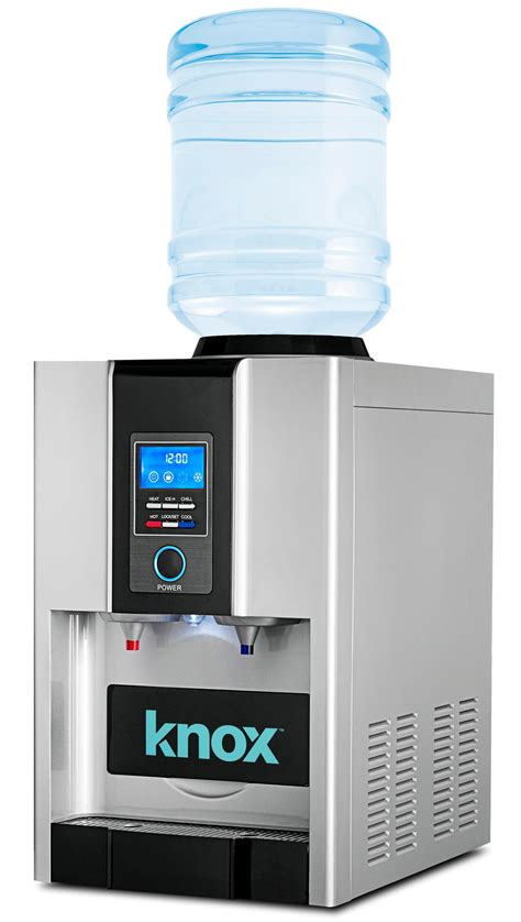 Water Dispenser Maker tabletop cold water cooler and