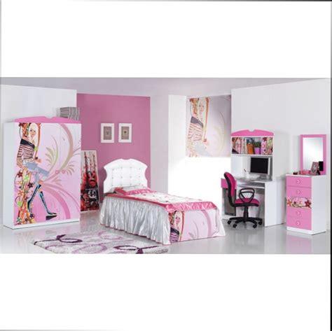 chambre compl鑼e fille chambre fille complete conceptions de maison blanzza com