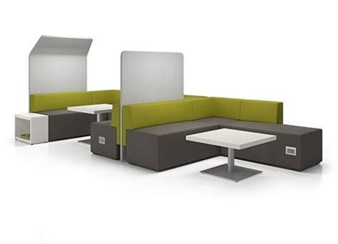 10 Images About Collaborative Workspaces On Pinterest Office Furniture Lounge Seating