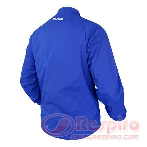 Respiro Cosmo Blue Charcoal Jaket Touring Biker jaket motor respiro cosmo r1 jaket motor respiro jaket